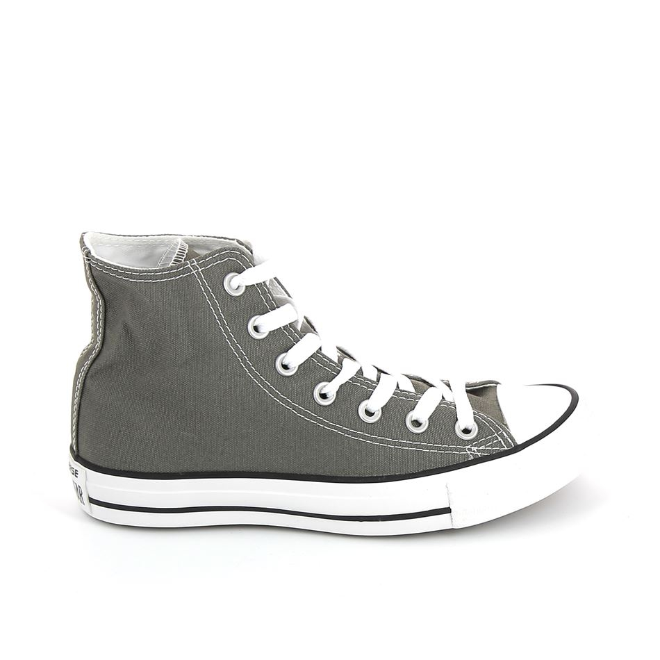 converse all star hi gris