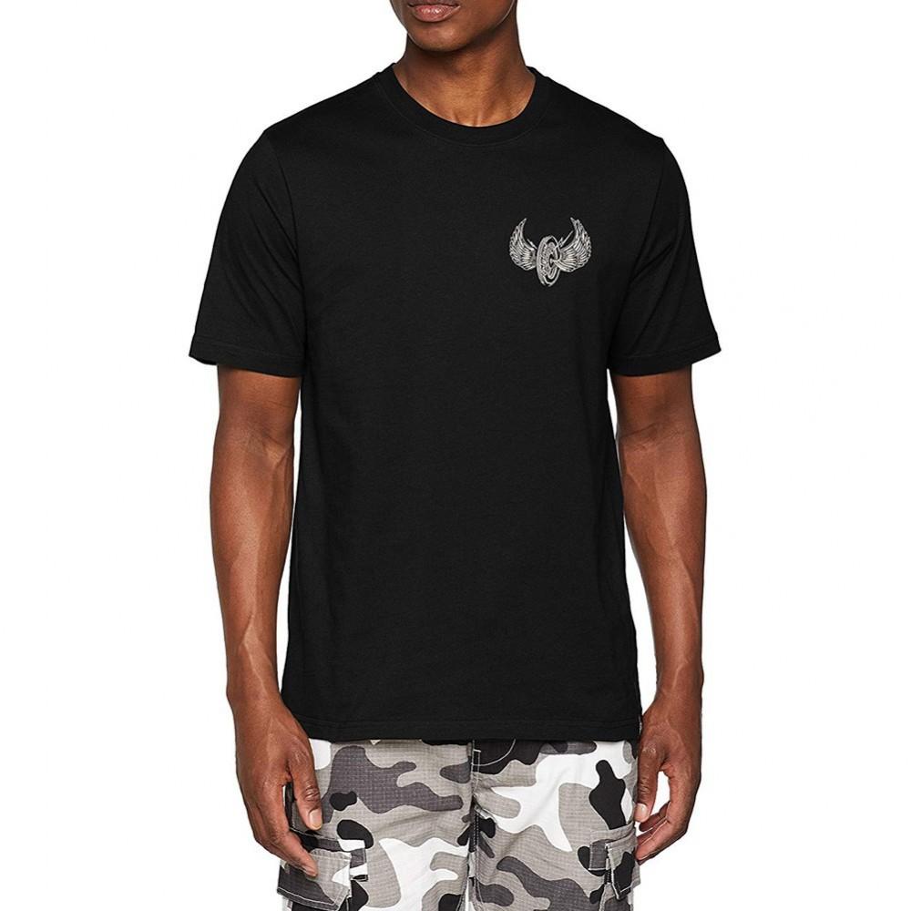 cf1e106bf41 Farnsworth Homme Tee-shirt Noir Dickies