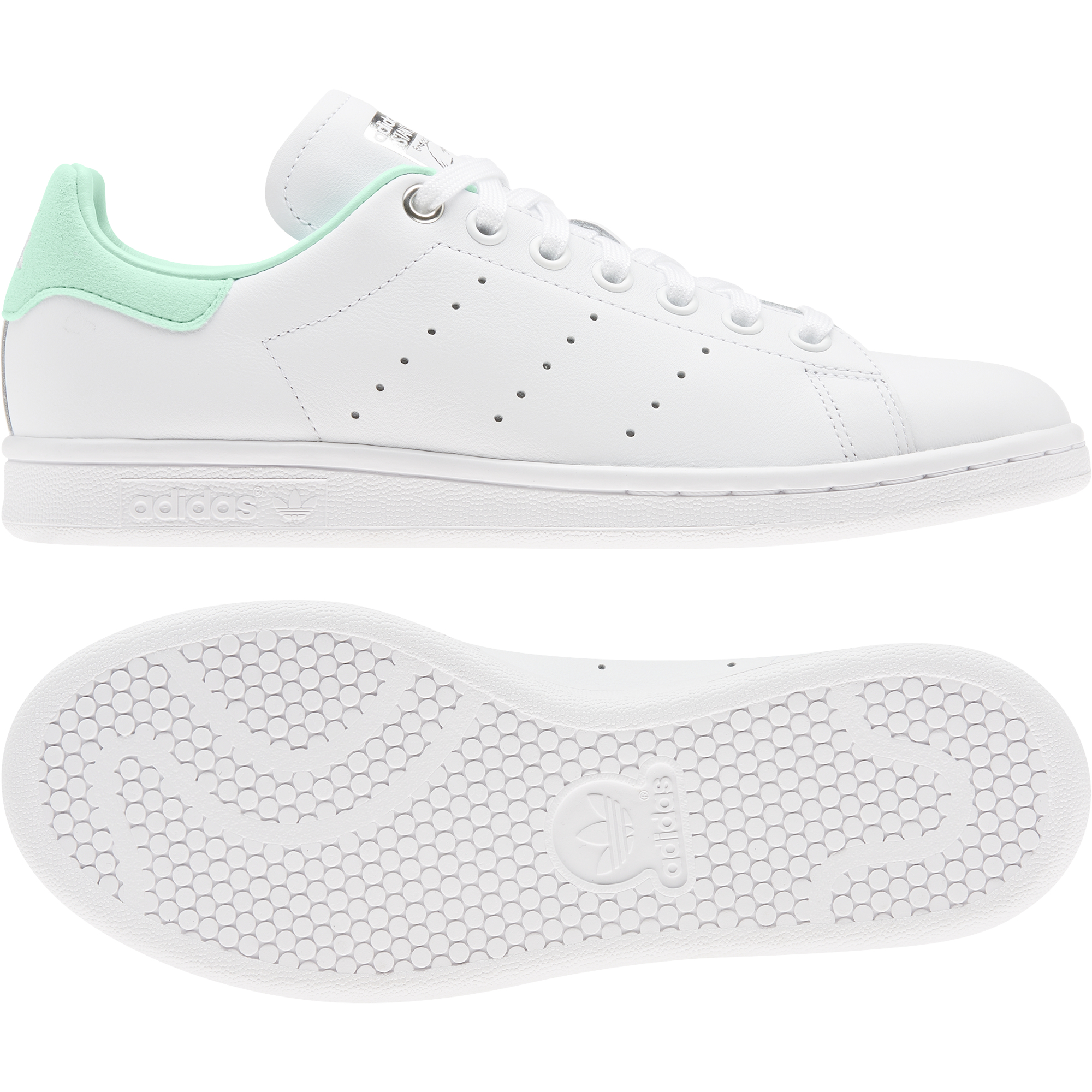 separation shoes f9094 42d9f Chaussures femme adidas Stan Smith   Alltricks.com