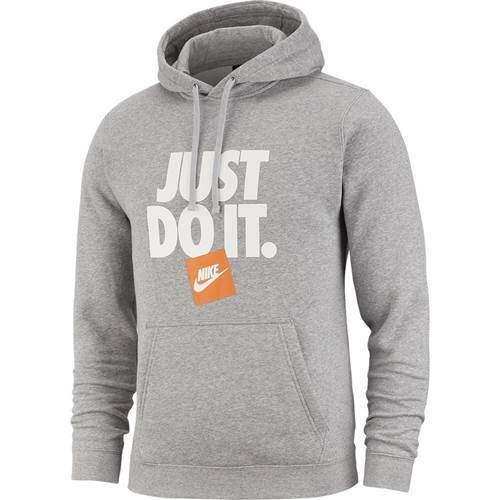 Sweat capuche Nike Just Do It Rose | FootKorner