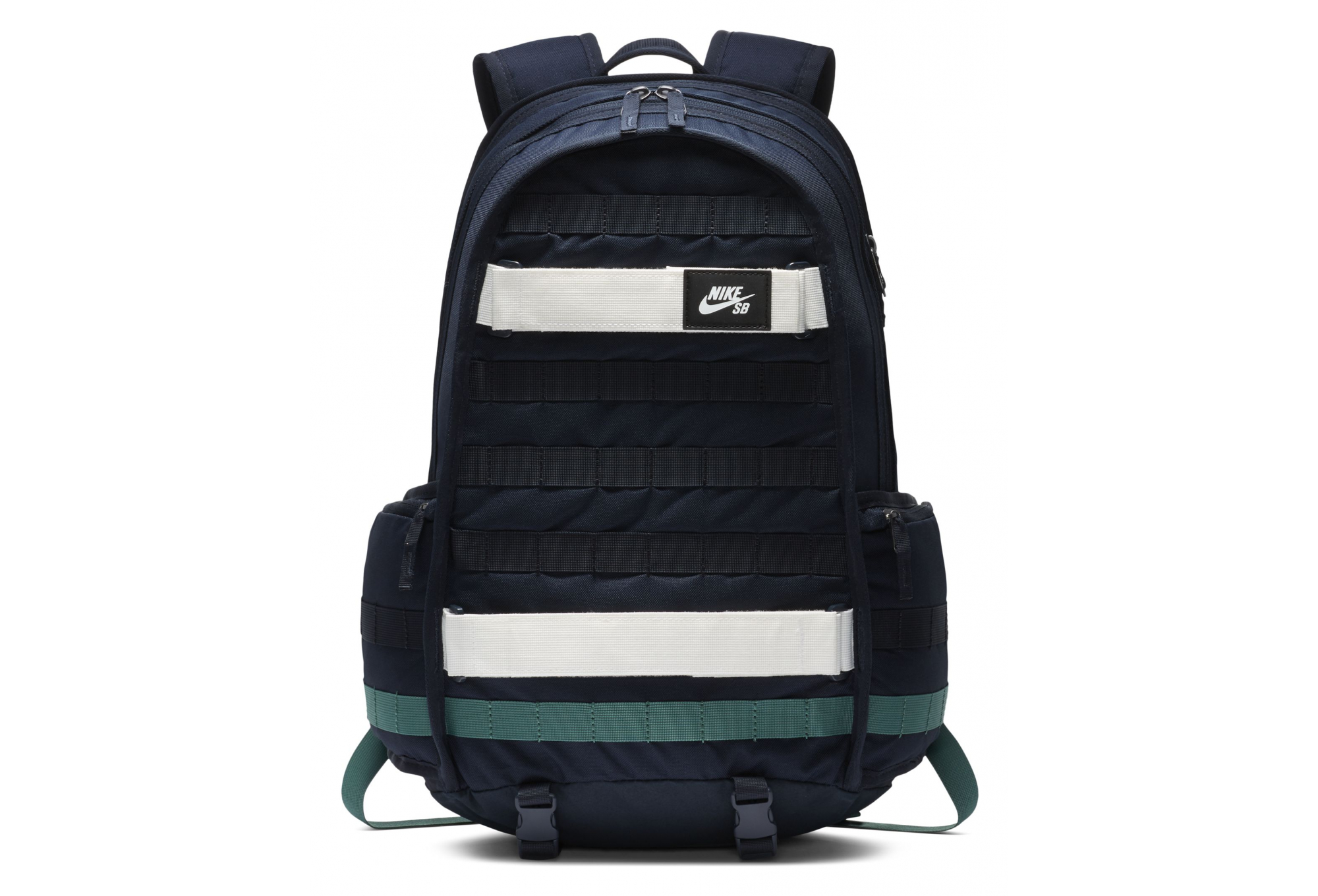 cost charm lace up in new products Nike SB RPM Backpack Dark Obsidian Bicoastal