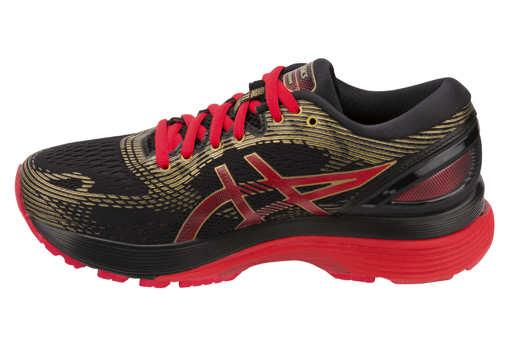design intemporel 5e925 14a3f Chaussures femme Asics Gel Nimbus 21