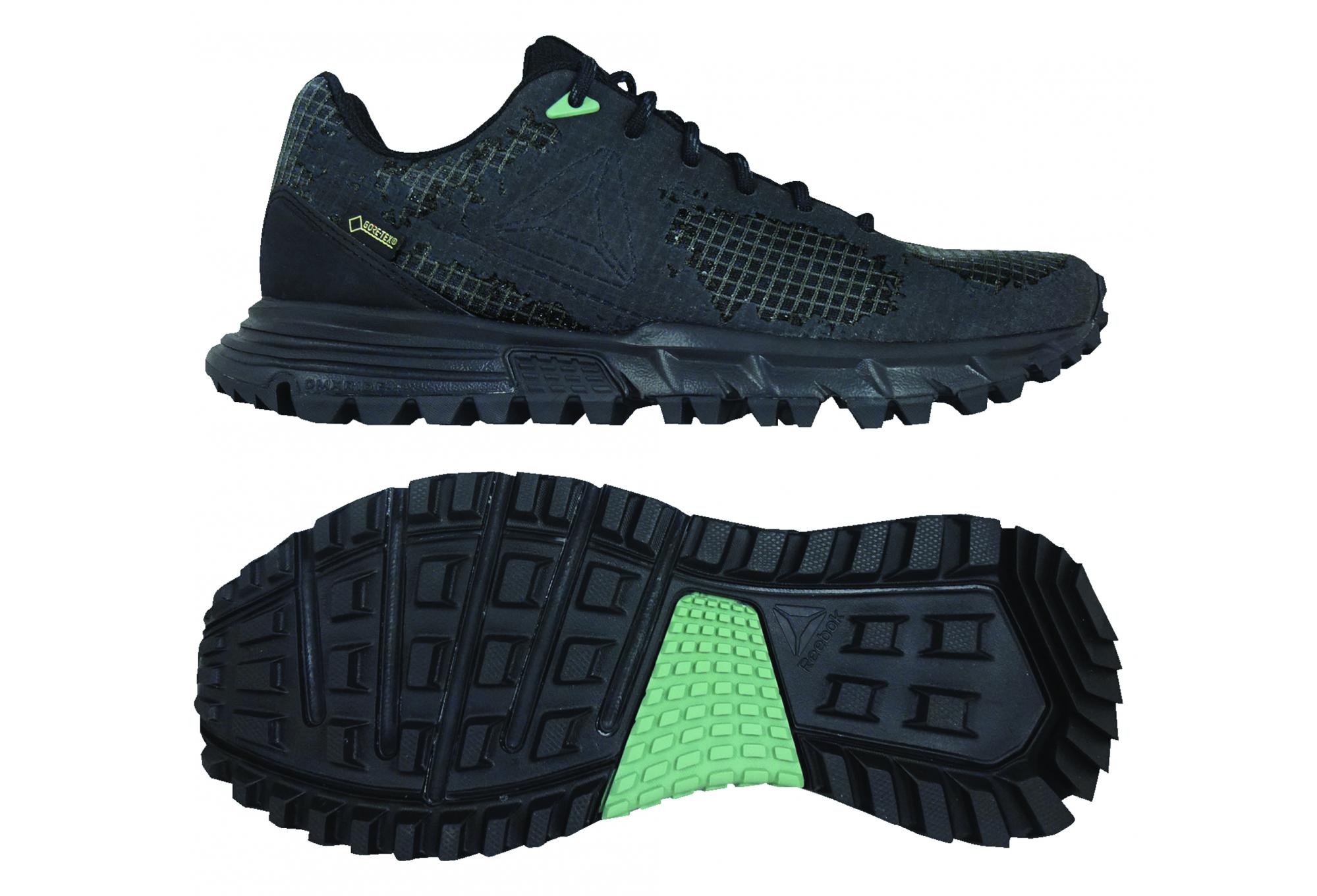 Chaussures femme Reebok Sawcut GTX 6.0