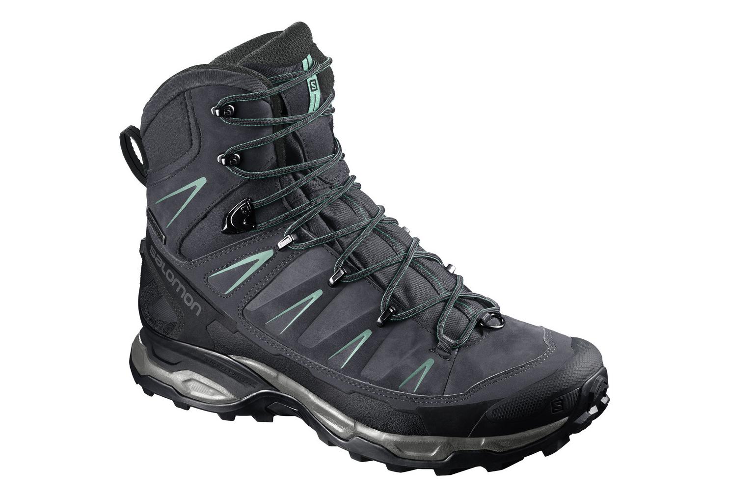 Trek Ultra Chaussures X Salomon Gtx Femme vwOm80nN
