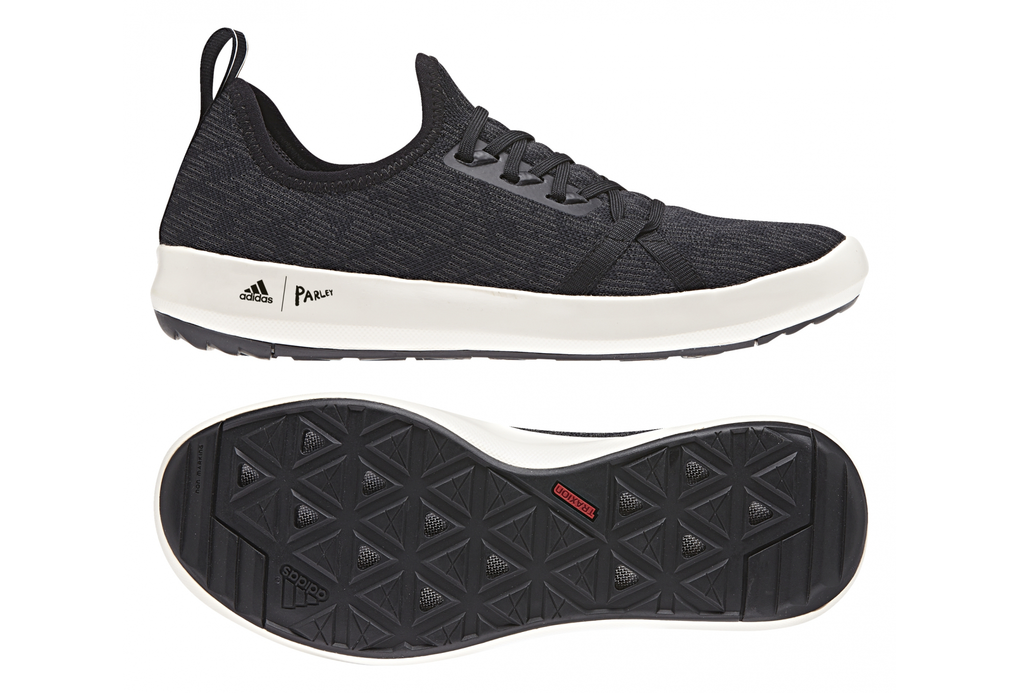 on sale f1bee d2450 Chaussures adidas Terrex Climacool Boat Parley