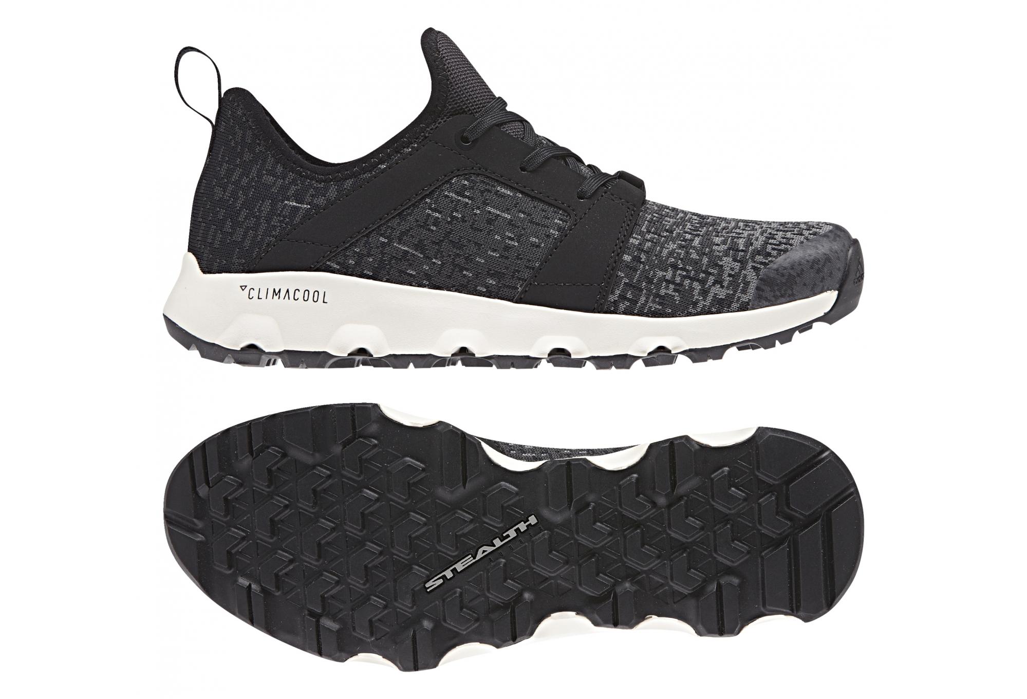 pretty nice 497d9 de2ea Chaussures femme adidas Terrex Climacool Voyager Sleek Parley