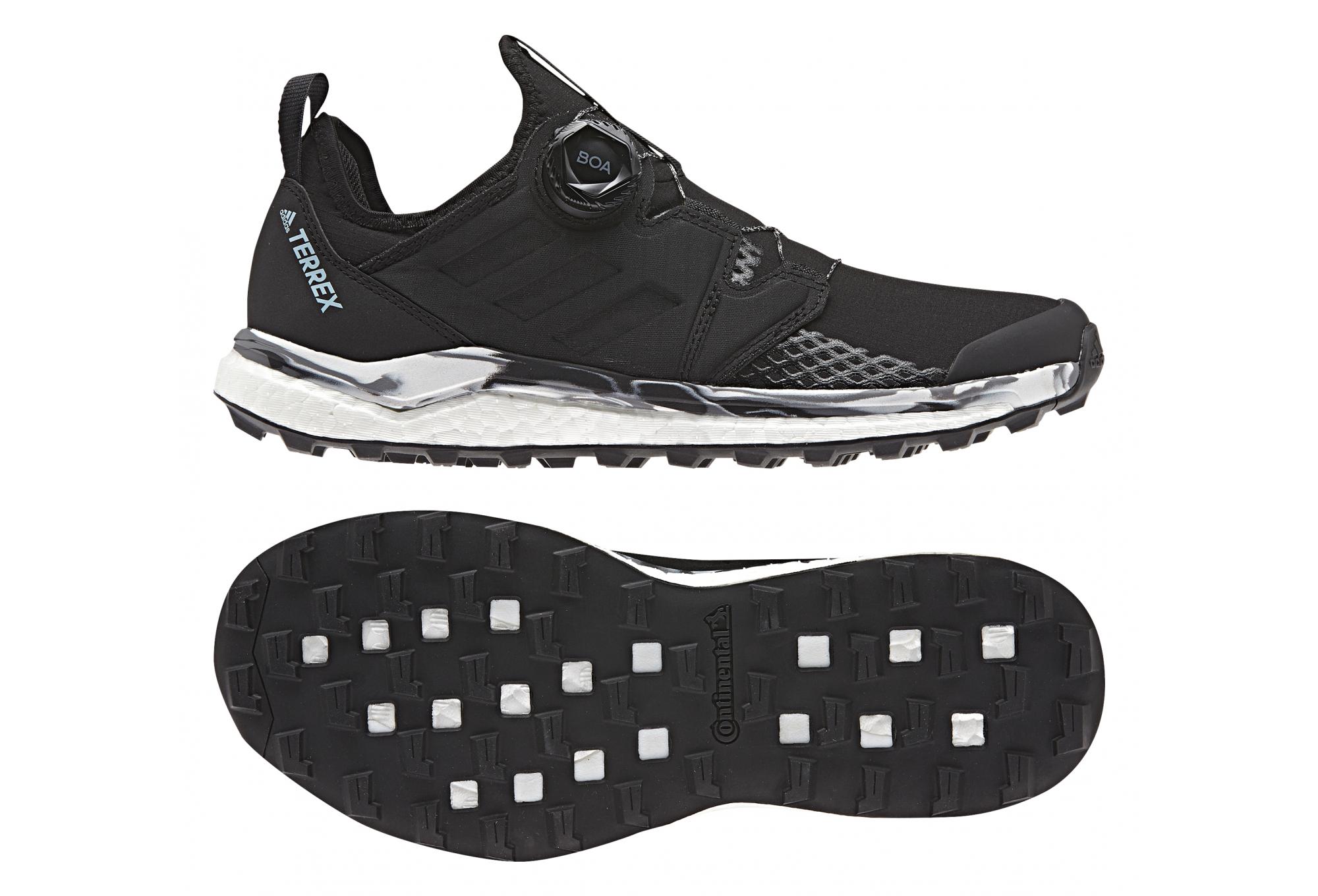 Chaussures femme adidas Terrex AGravic Boa