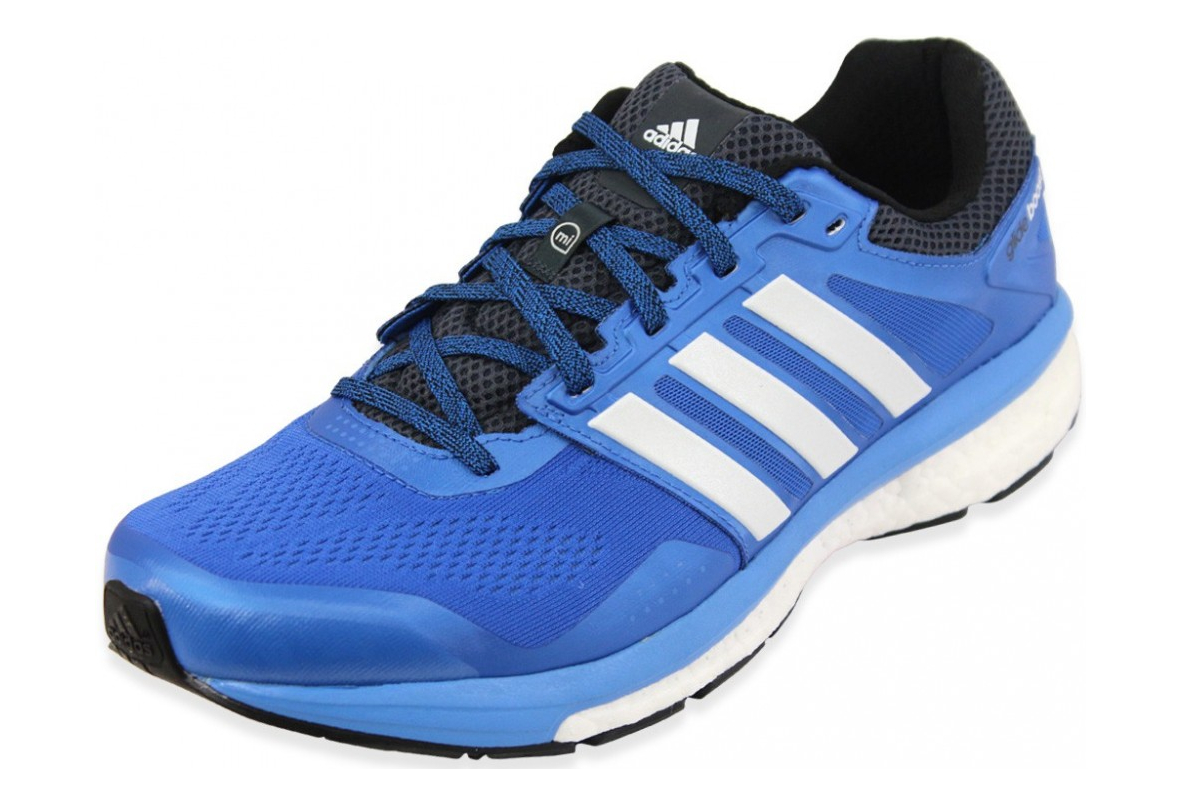 official images affordable price cute cheap SUPERNOVA GLIDE 7 M BLU - Chaussures Running Homme Adidas