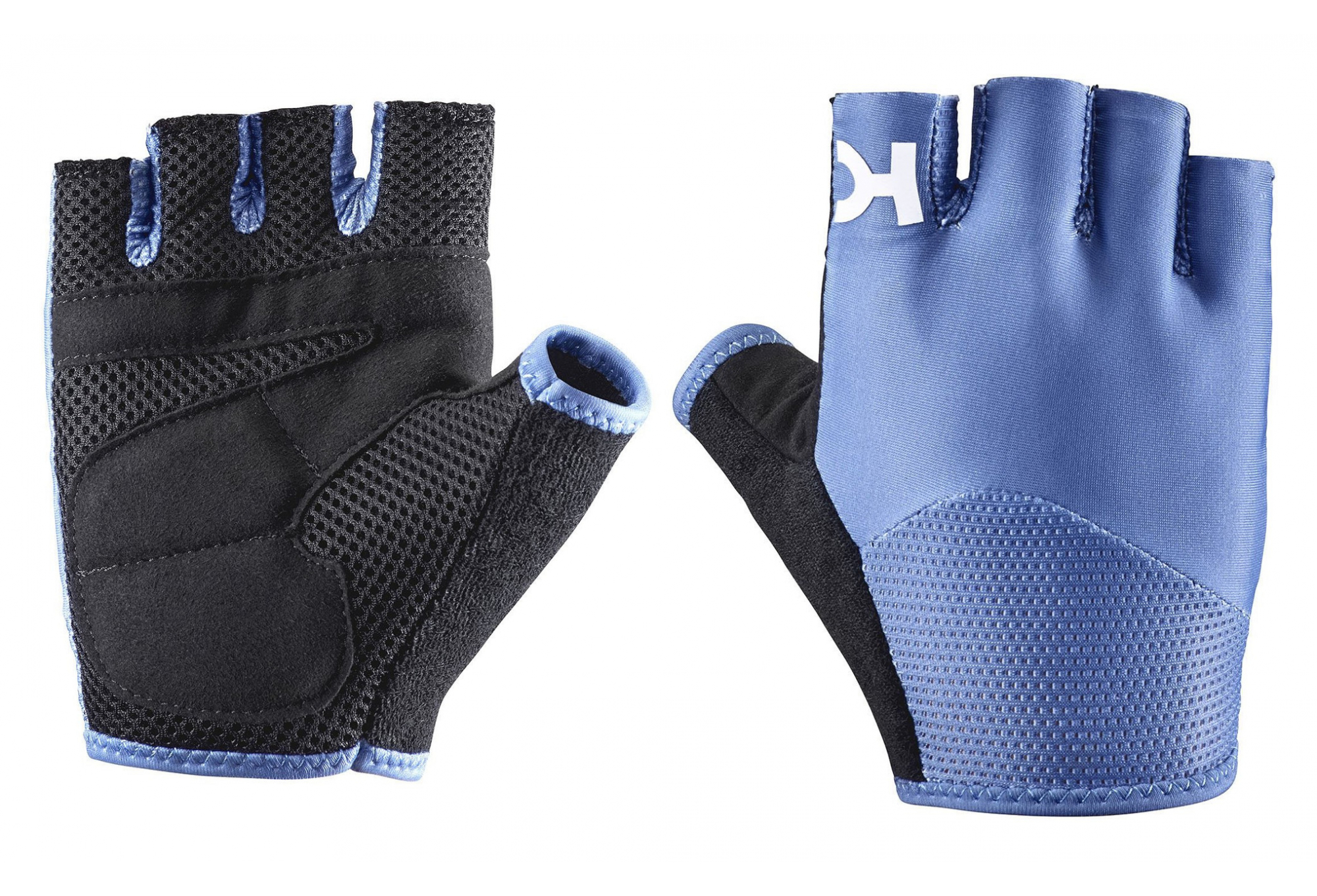 Katusha Allure Women Short Gloves Stellar