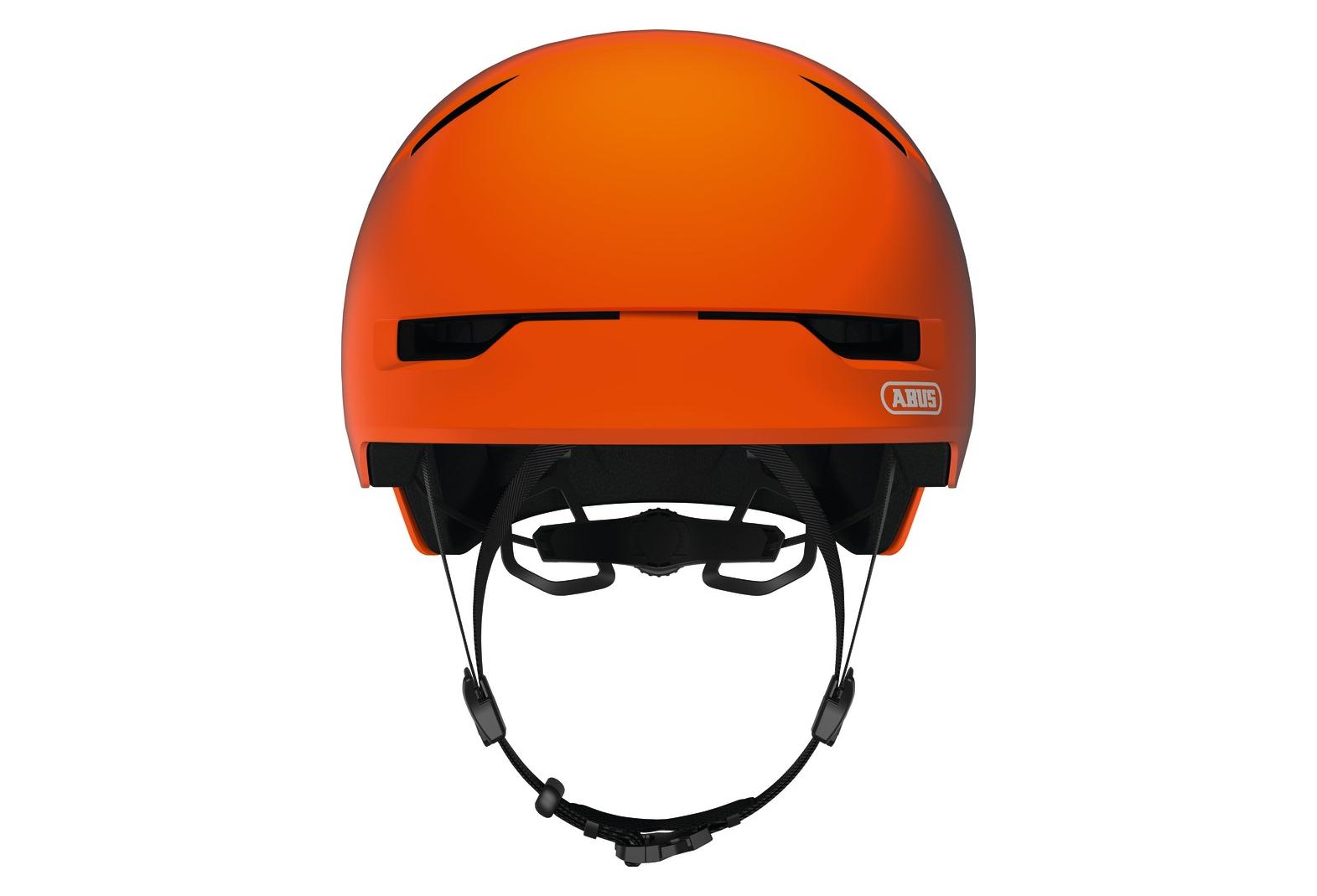 Abus Scraper 3.0 Helmet Signal Orange