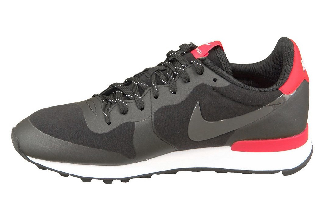 meilleur site web e8c2d 04b2d Nike Internationalist Wmns 749556-002 Noir