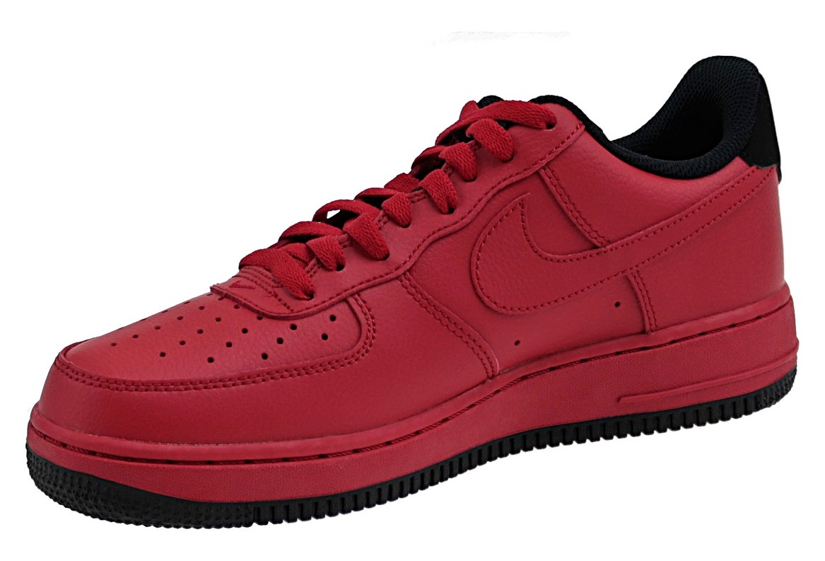 nouvelle collection 42612 87f08 Nike Air Force 1 '07 315122-613 Rouge