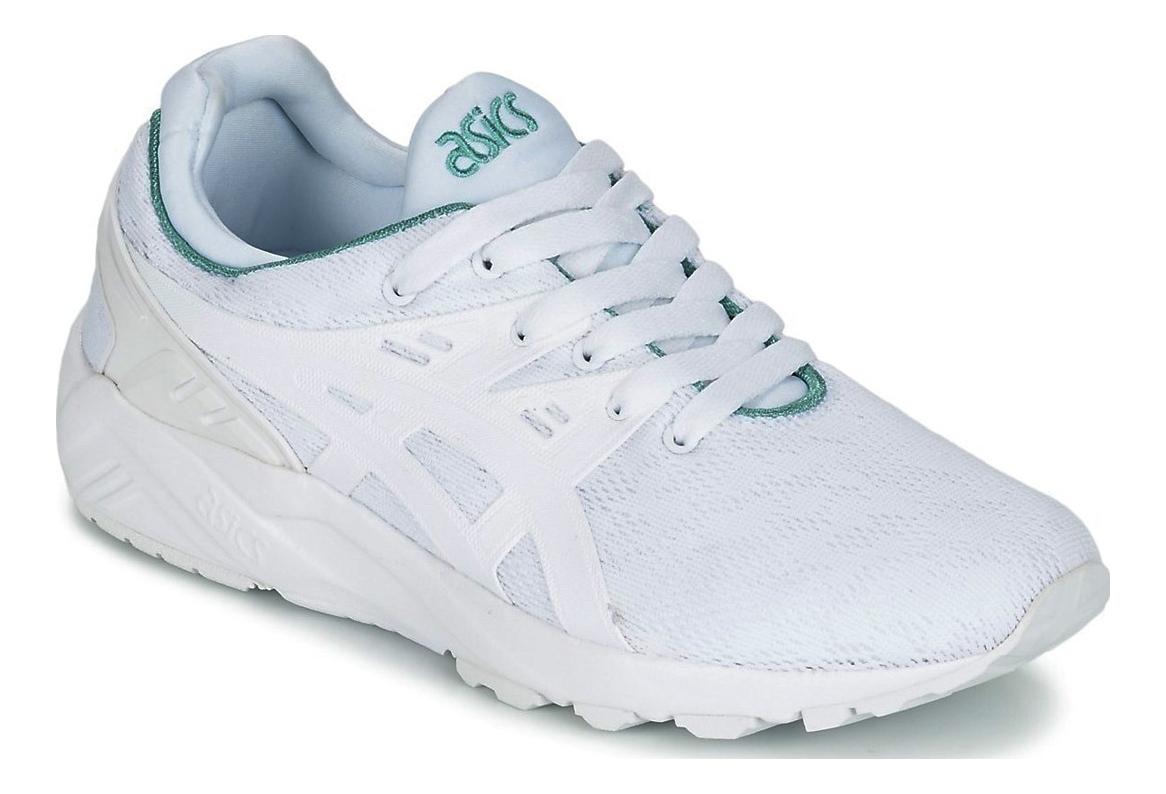 ASICS Damen Gel Kayano Trainer Evo H7q6n 0101 Sneaker