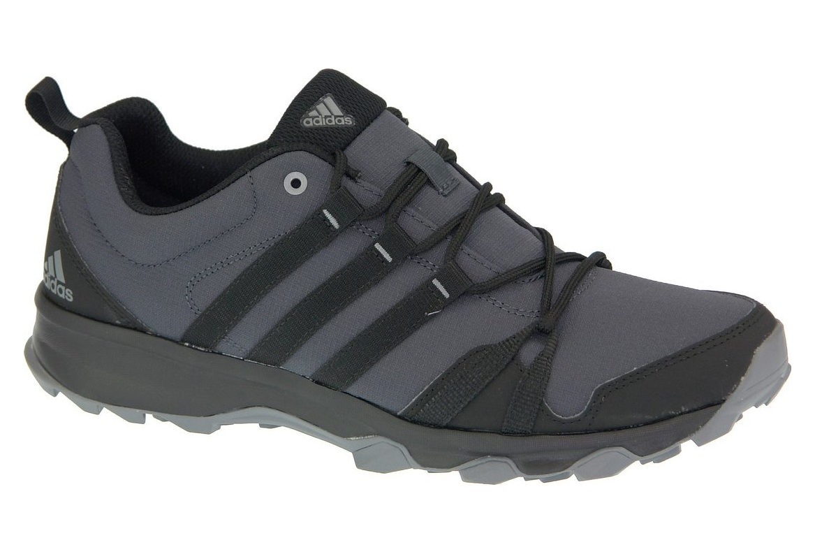 Adidas Trail Rocker AF6149 Mens shoes Black Grey 9 D(M) US