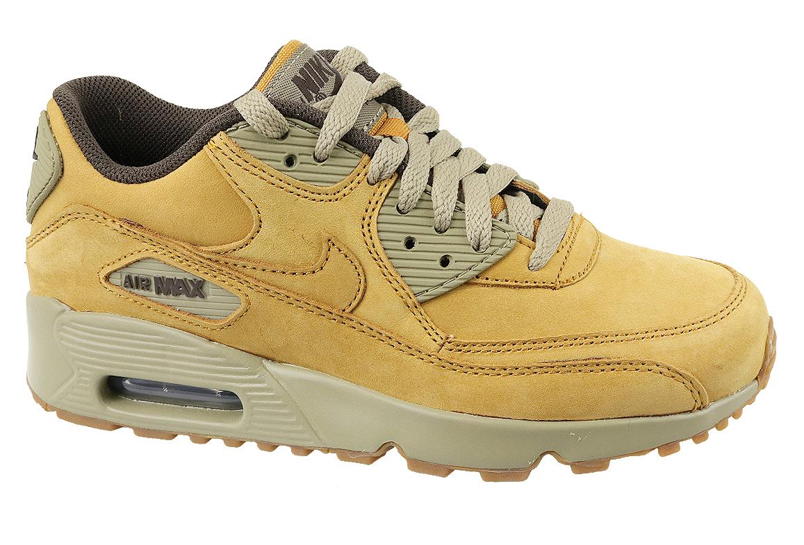 Nike Air Max 90 GS 943747 700 Beige