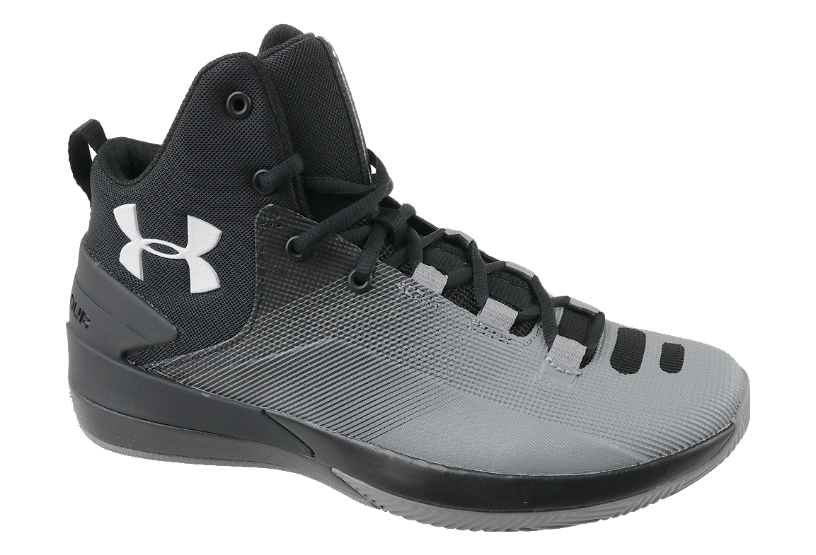 various colors 78e81 73943 Under Armour Rocket 3 3000087-005 Noir