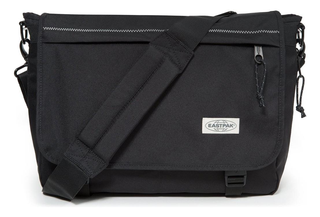 nombreux dans la variété style de la mode de 2019 grandes marques Eastpak Delegate Bag EK07633Q Non Communiqué Sac de sport Noir