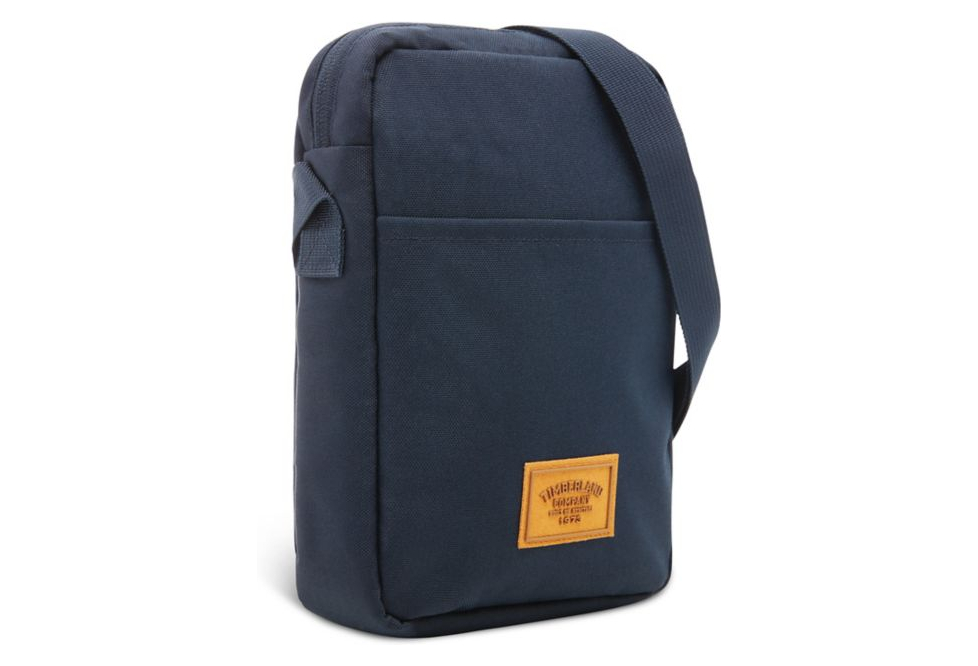 6800a64e19f Sacoche Timberland Crofton Small Items Bag Dark Sapphire | Alltricks.com