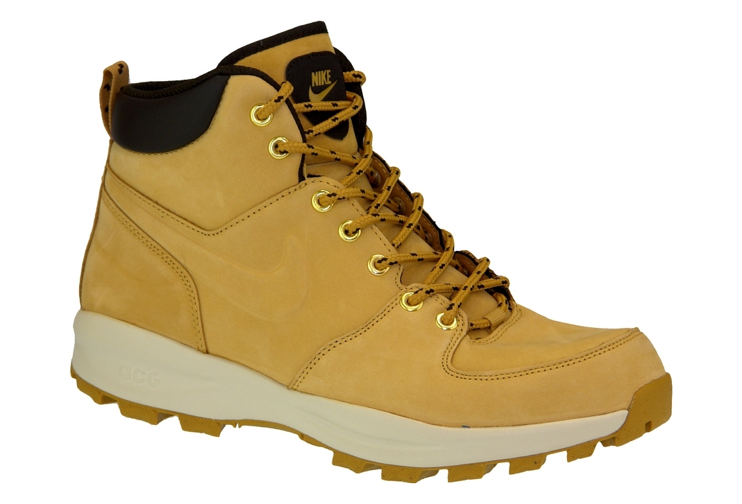 amazing selection best service many styles Nike Manoa 454350-700 Homme chaussures d'hiver Beige