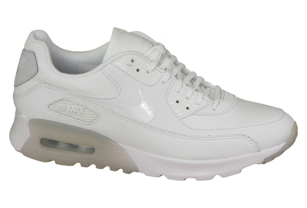 chaussures de séparation 9edbf 9c9f4 Nike Air Max Wmns 90 Ultra 724981-102 Femme sneakers Blanc