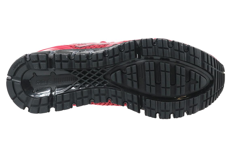 nouvelle arrivee b770d 44444 Asics Gel-Quantum 360 Shift T72SQ-2626 Homme chaussures de running Bordeaux