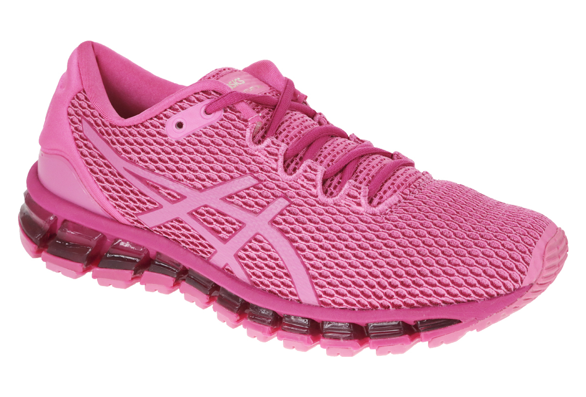 info for 92a00 55112 Asics Gel-Quantum 360 Shift MX T889N-2021 Femme chaussures de running Rose