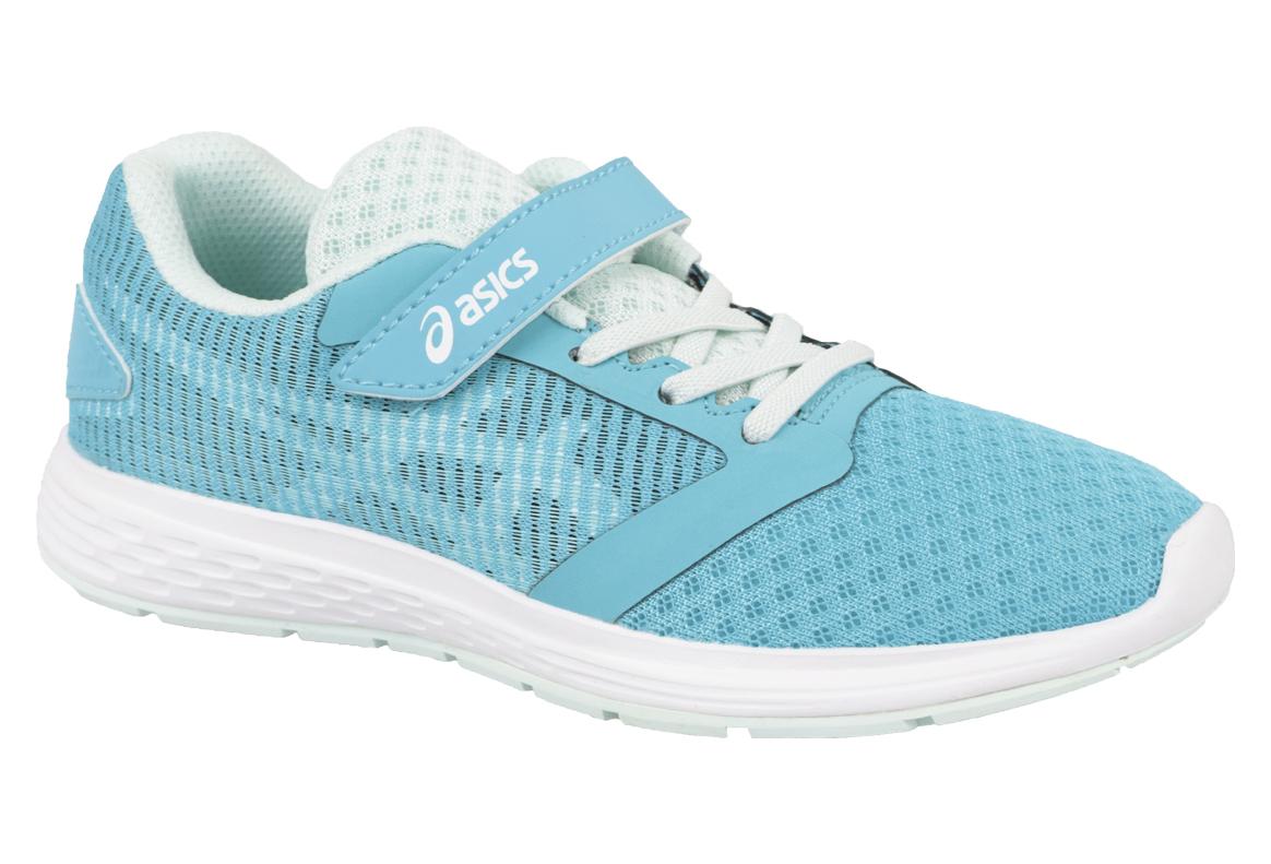 700d3eff66beb1 Asics Patriot 10 PS 1014A026-400 Garçon chaussures de running Bleu |  Alltricks.com