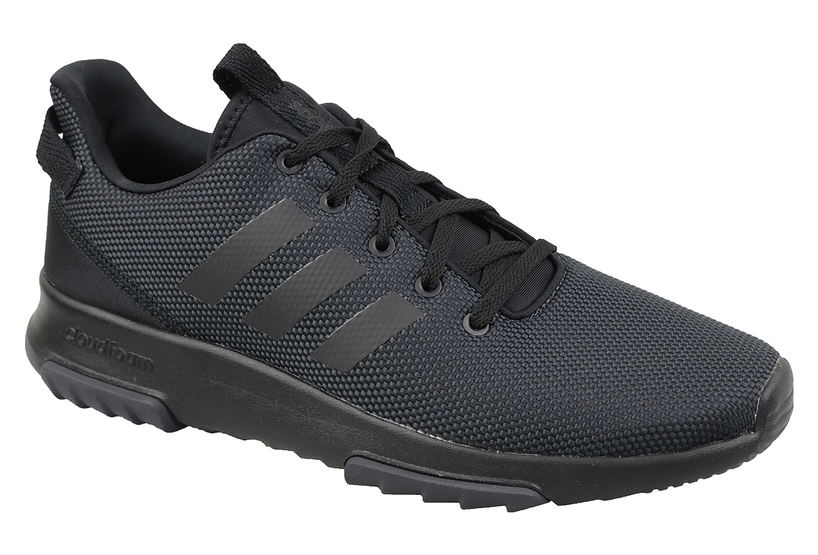 adidas Cloudfoam Racer Tr B43651 Homme sneakers Noir