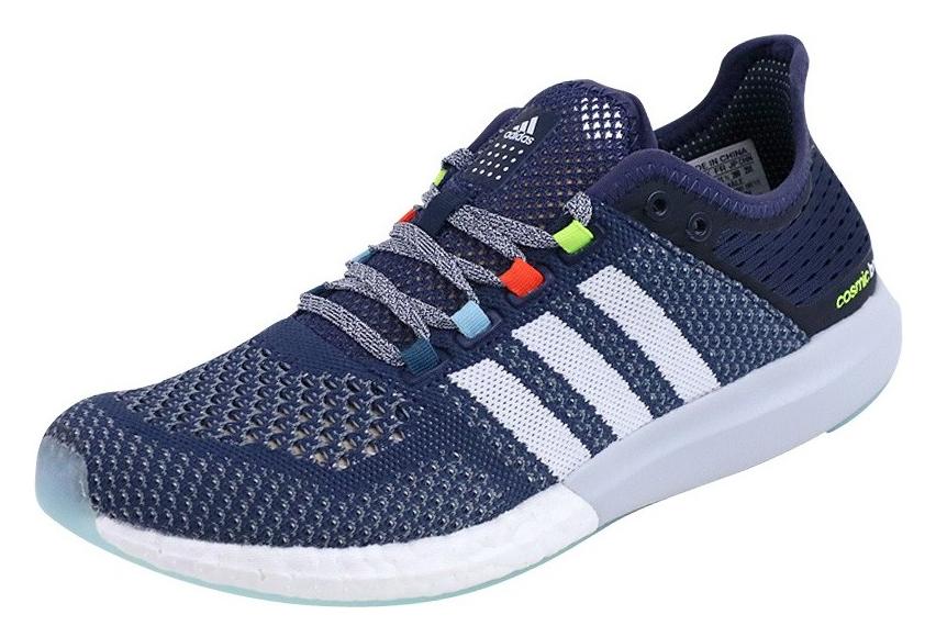 mode designer 72d1f 06f6c CC COSMIC BOOST M MAR - Chaussures Running Homme Adidas