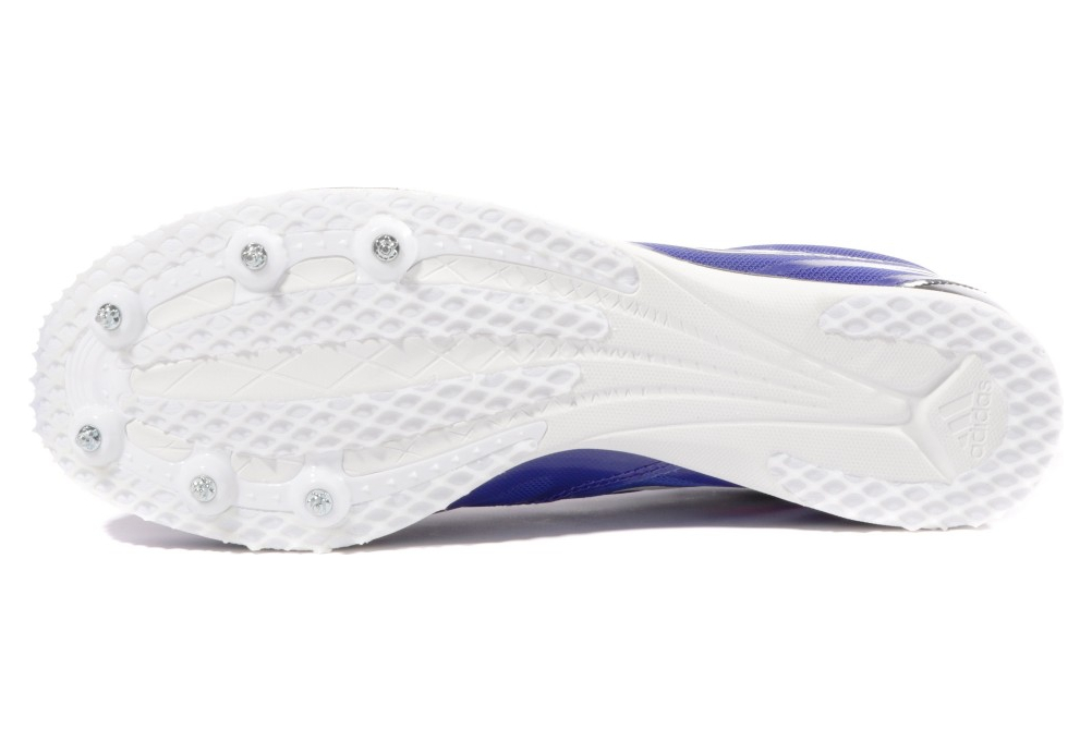 ADIZERO CADENCE 2 M BLE Chaussures Athlétisme Homme Adidas