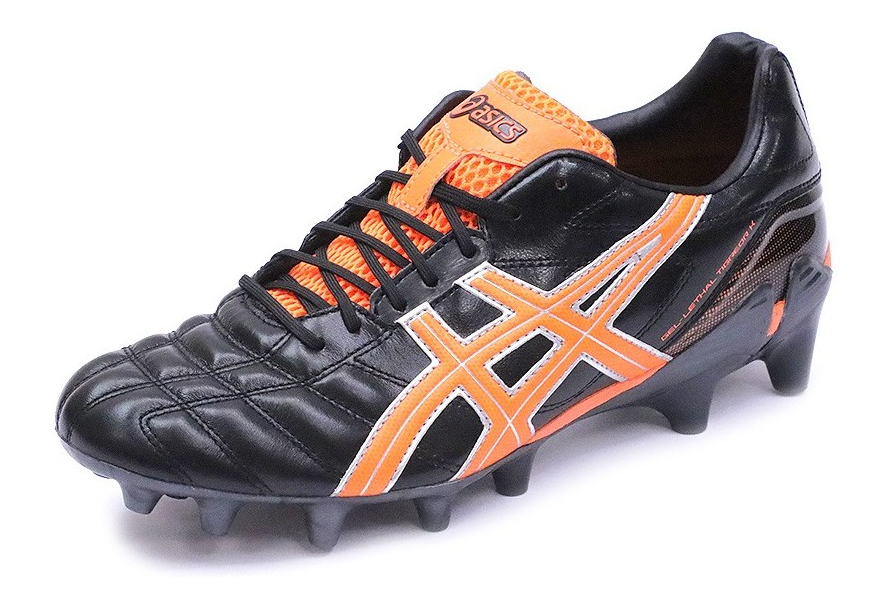 Tigreor It K Lethal Homme Noir 7 Chaussures Gel Rugby Asics Ig7yvYmbf6