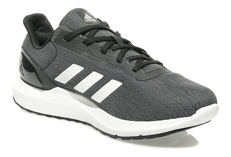 info pour d431c 90b13 Chaussures Cosmic 2 Gris Running Homme Adidas