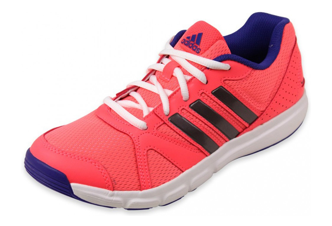 super populaire 3a72e 35431 ESSENTIAL STAR II - Chaussures Fitness Femme Adidas