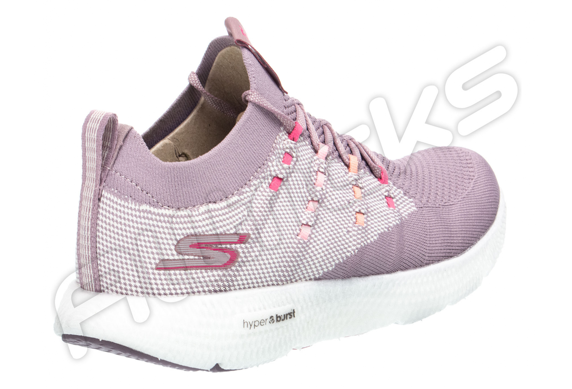 Women's 7 Shoes Skechers Run Go Pink oBWrdQCxeE