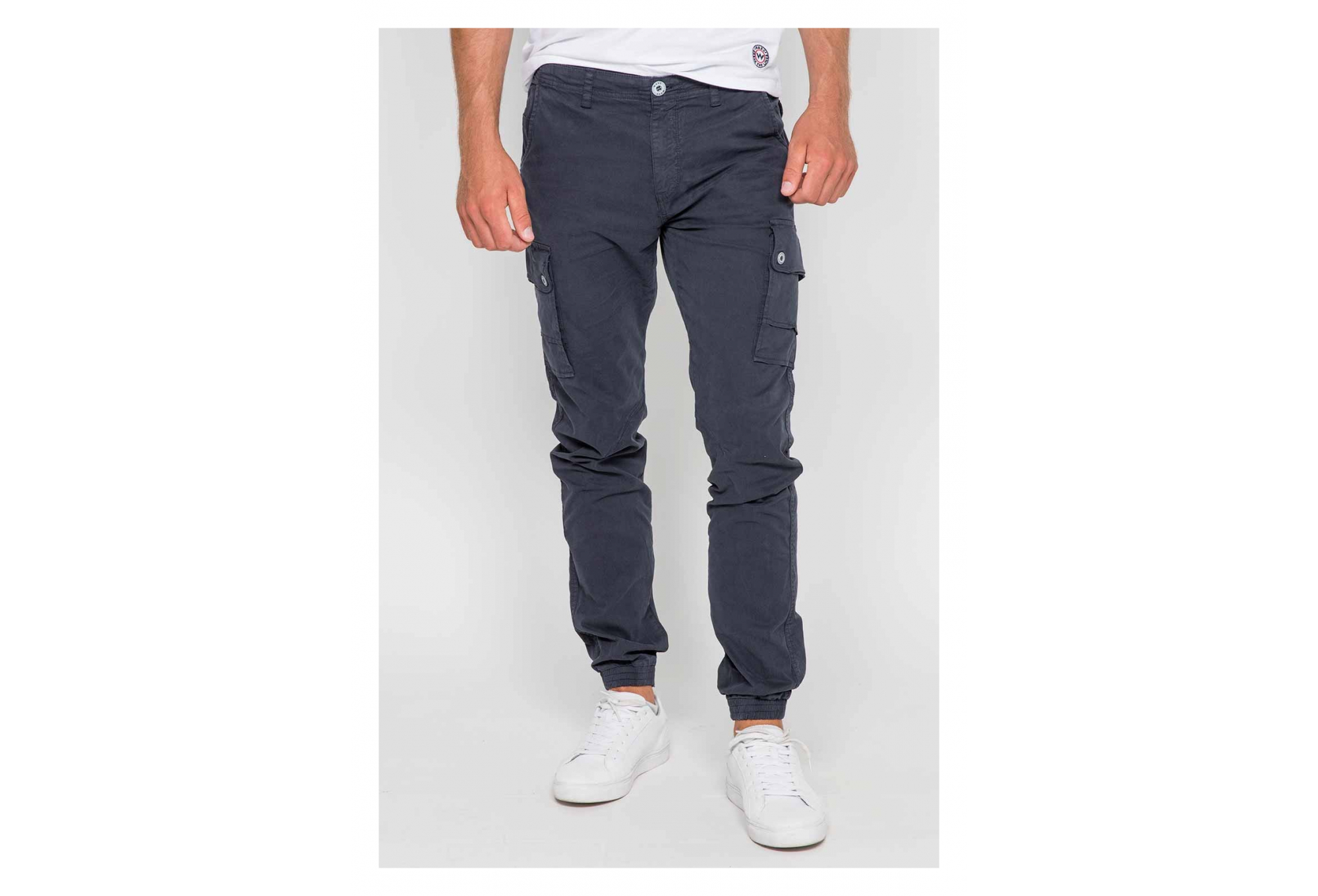pretty cheap best selling limited guantity Pantalon Cargo Homme Noir