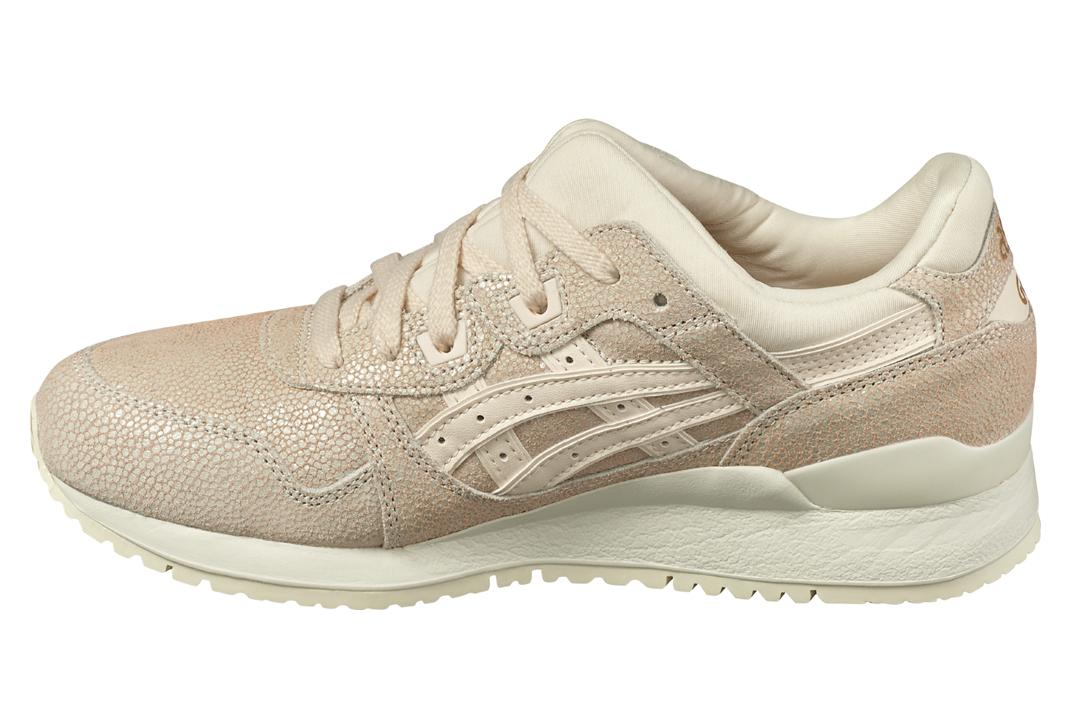 grand choix de d501a e98ea Asics Gel-Lyte III HL7E5-0202 Femme chaussures de sport Rose