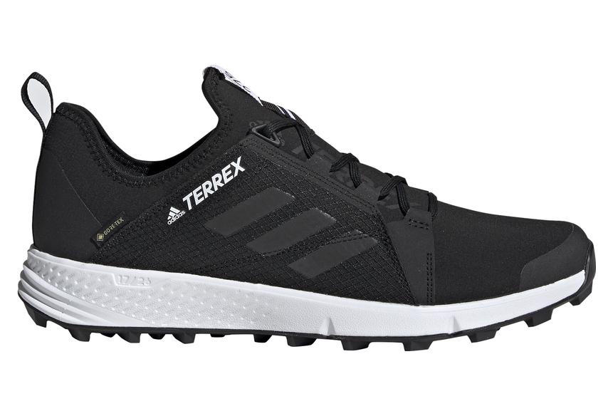 Sobretodo hermosa Fahrenheit  adidas running Terrex Speed GTX Black Men | Alltricks.com