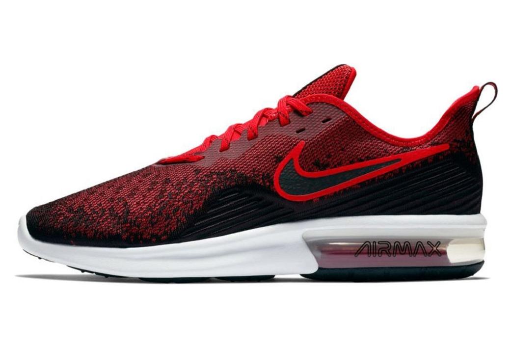 meilleur service fd741 e28f2 Chaussures Running Homme Nike Air Max Sequent 4