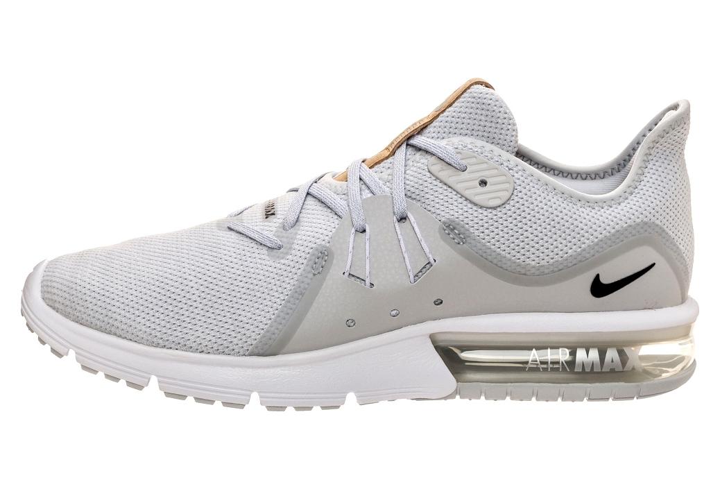 site réputé bea65 38990 Chaussures Running Homme Nike Air Max Sequent 3