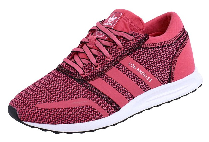 Angeles Los Rose Femme Adidas Chaussures sQxthCrd