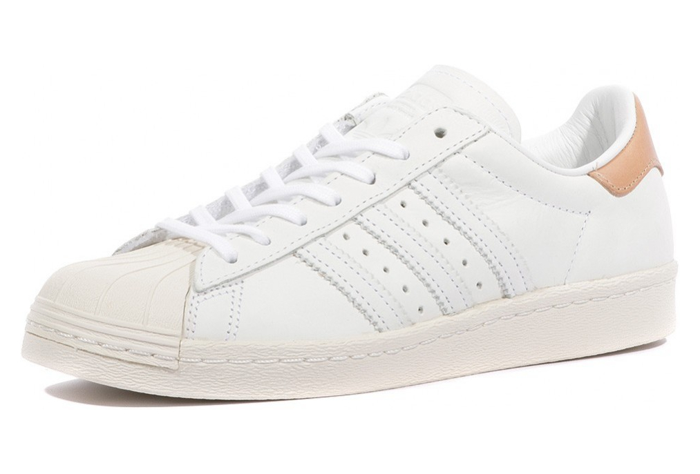 where can i buy 2018 sneakers great prices Superstar 80s Femme Chaussures Blanc Adidas