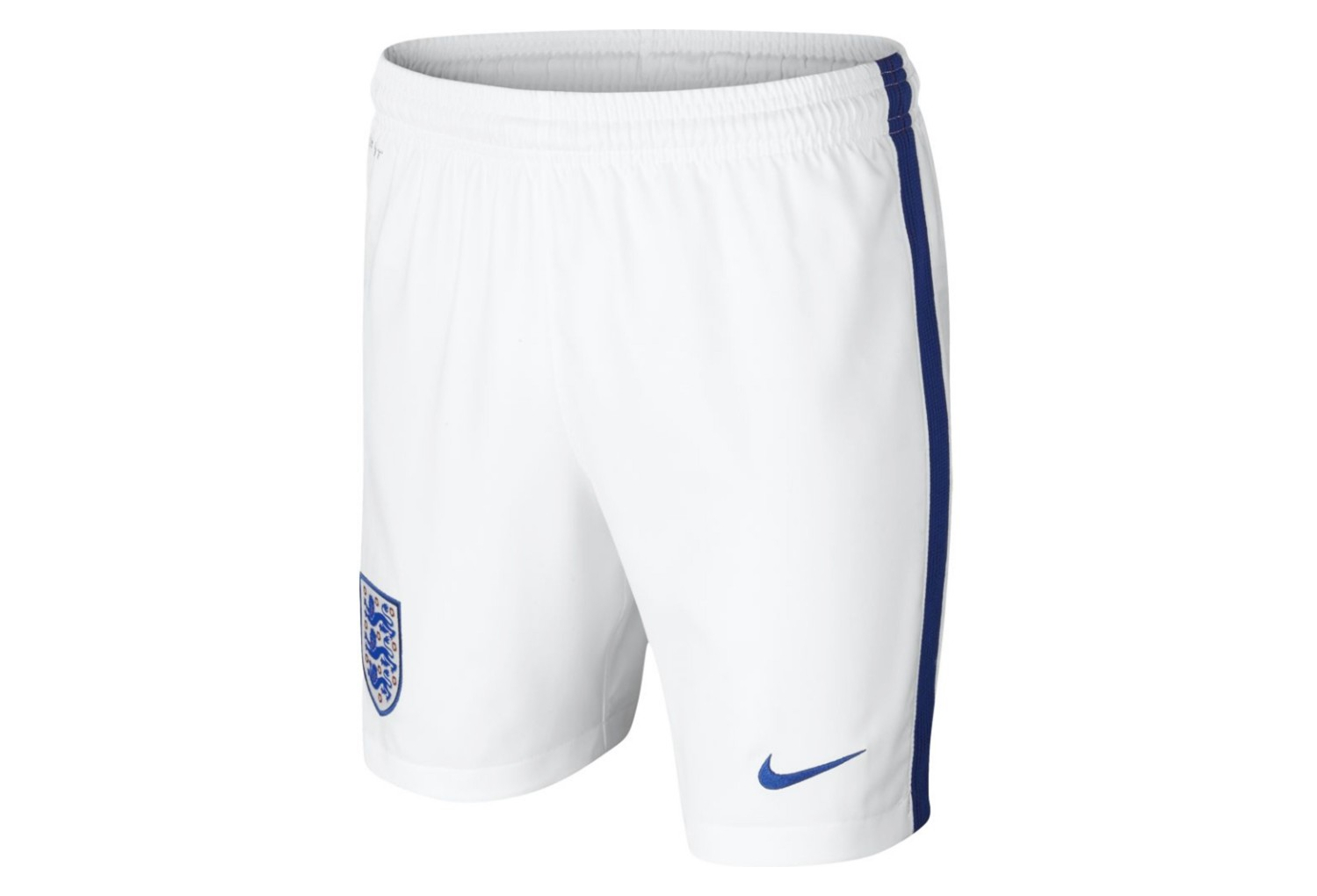 super specials exclusive deals size 7 Angleterre Garçon Homme Short Football Blanc Nike