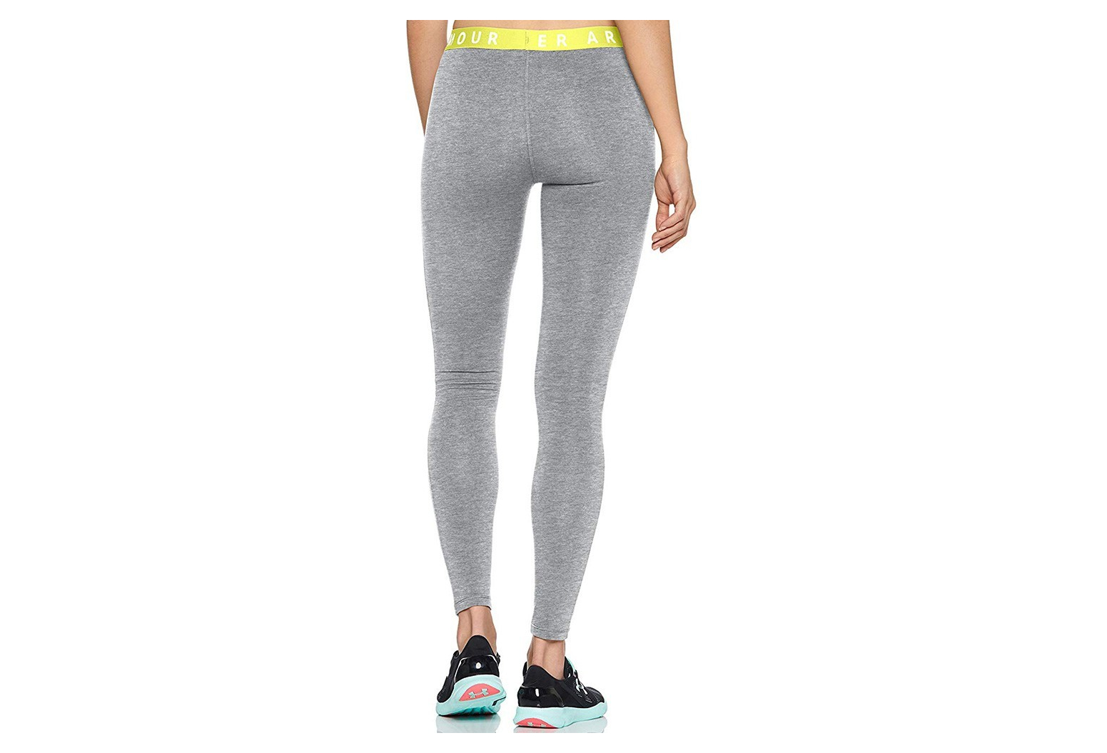 brand new purchase cheap sale uk Favorites Femme Legging Gris Under Armour