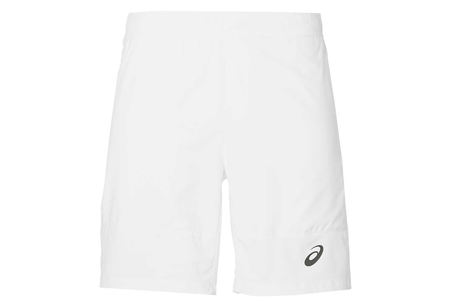 official site quite nice lower price with M Club Homme Short Tennis Blanc Asics