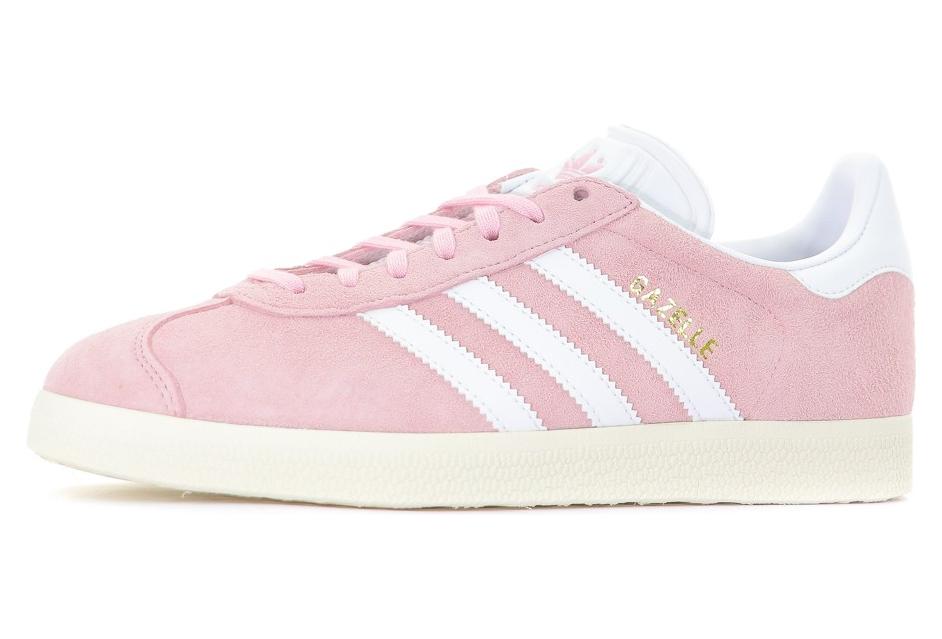 pas cher pour réduction 76dce 21b9e Gazelle Femme Chaussures Rose Adidas