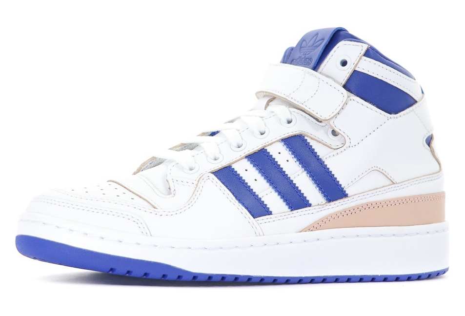 baskets montantes adidas homme