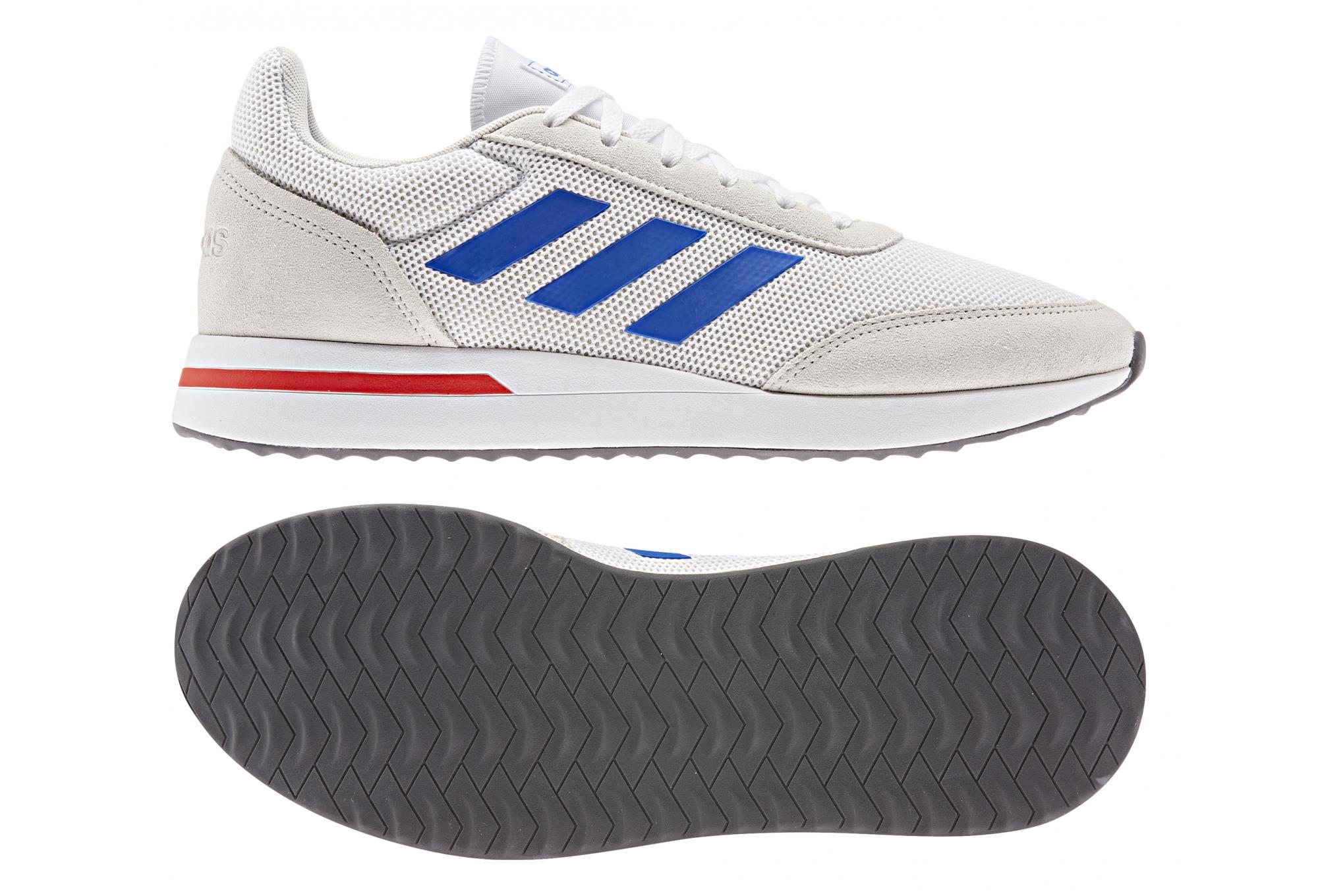 adidas chaussure run 70s rouge