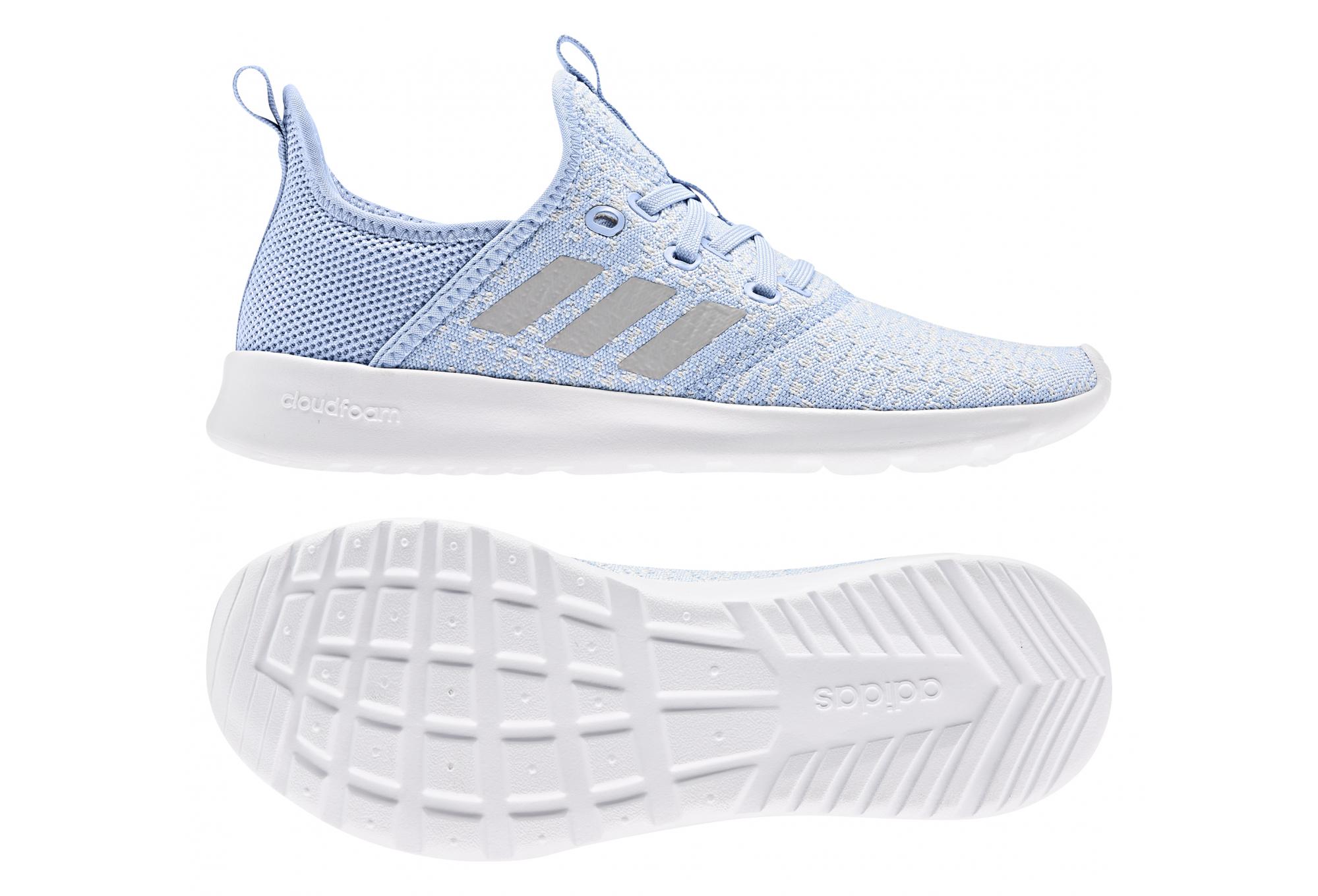 Chaussures femme adidas Cloudfoam Pure