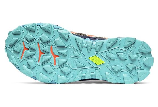 Chaussures femme Asics Gel-fujitrabuco 7 g-tx | Alltricks.fr