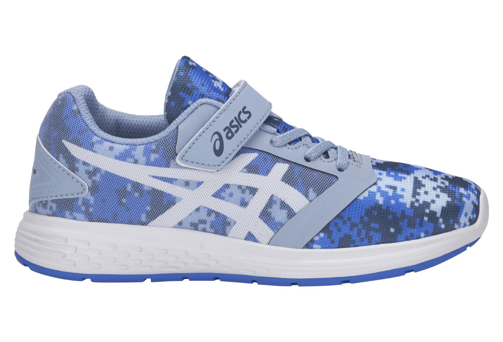 Chaussures junior Asics Patriot 10 Ps
